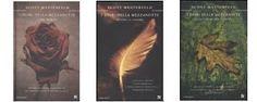 #12 La lettrice stanca: Midnighters series (I Diari della mezzanotte)