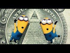 Fake Moon Landing Caught On Minions New Movie