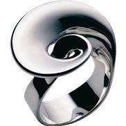 CONTINUITY ring was design by Vivianna Torun Bülow-Hübe (1927 – 2004) Beautiful timeless jewellery.