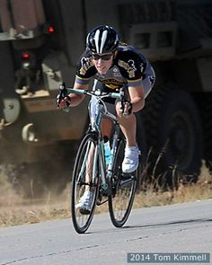 Special Operations leads medal count after cycling at 2014 Warrior Games presented by Deloitte