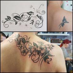 Tatuointi my self