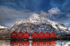 Boat-house Møre og Romsdal