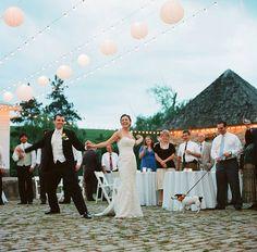 Lauxmont Weddings - PA Premier Wedding Venue