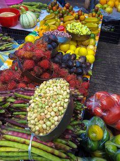 Mercado de San Juan-One Great Weekend:What to do in Mexico City www.casualtravelist.com