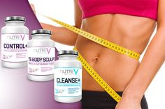 Weight Management Package
