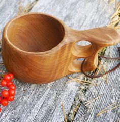 kuksa cup by cairn wood design | notonthehighstreet.com