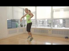 Trim Thighs With One Easy Move
