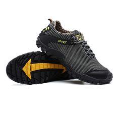 e27b51d0b5b1 Best hiking shoes mesh trekking shoes outdoor casual shoes cheap walking  shoes for men water proof 2018 hot sell from China manufacturer - Quanzhou  ...