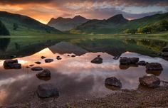 Best landscape photography canvas prints wall art for sale from my recent work of the best locations for landscape photography in the UK