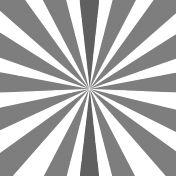 Sunburst Capas Superposición / Papel Plantillas- Plantilla 04