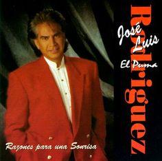 Jose Luis Rodriguez - Razones para una sonrisa