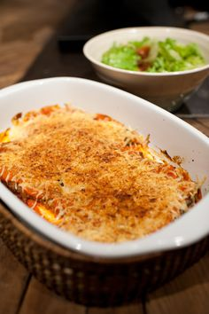 Love is in the food Pizza Fina, Pizza Margarita, Easy Meals, Easy Recipes, Macaroni And Cheese, Meat, Ethnic Recipes, Food, Gastronomia