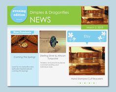 Dimples & Dragonflies Studio & Gallery LLC