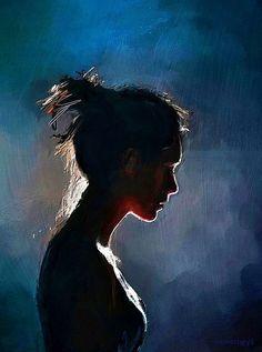 Your Photo in digital oil painting style by artist Marius Markowski Figure Painting, Painting & Drawing, L'art Du Portrait, Portraits, Figurative Kunst, Ouvrages D'art, Art Competitions, Fine Art, Oeuvre D'art