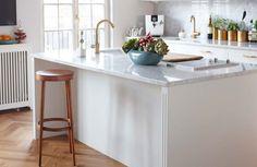 Husmorstips som fungerar – 17 enkla tips för ett rent kök