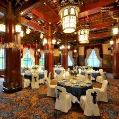ホテルニューグランド http://wedding.rakuten.co.jp/hall/wed1000600/