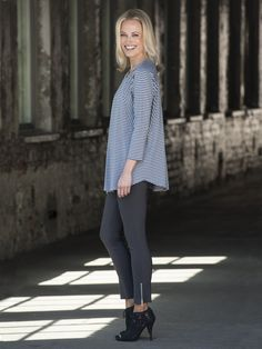 Ritva Falla Siocco top & Lena pant Bell Sleeves, Bell Sleeve Top, Fall Winter, Autumn, Blouse, Long Sleeve, Pants, Collection, Tops