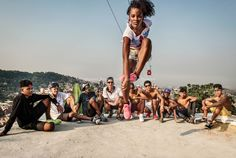 Baile Funk culture Rio De Janeiro   Vincent Rosenblatt