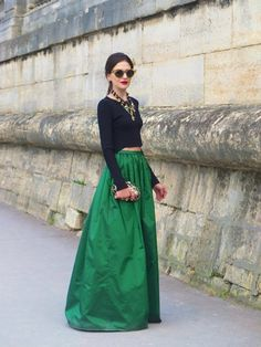 Face Hunter: PARIS - fashion week ss 13, day 5, 09/29/12