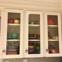 The Good Life Blog | Let Them Dine Upon Fiestaware