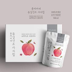 디자이너 포트폴리오 | 라우드소싱 | 라우드소싱 Food Branding, Food Packaging Design, Packaging Design Inspiration, Brand Packaging, Branding Design, Baking Packaging, Fruit Packaging, Coffee Packaging, Japan Package