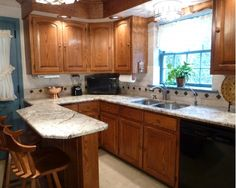 Penske Kitchen- Home and Garden Design Ideas