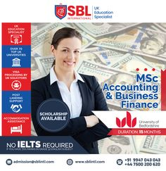 SBL International is the Best Overseas Education Consultant in Calicut. We offers you the Best Study in UK programs for International Students all over the world. We assist the students in their Study Abroad dreams along with delivering quality. Overseas Education, Study Abroad, Finance, Student, Business, Store, Economics, Business Illustration