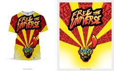 """Major Lazer FREE THE UNIVERSE"""