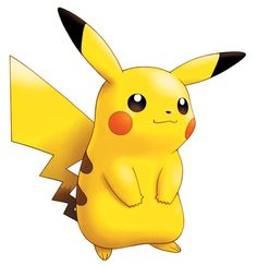 Pikachu screenshots, images and pictures - Giant Bomb