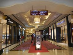 Manila Shopping Mall