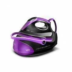 Purple Steam Iron Available on Wysada.com