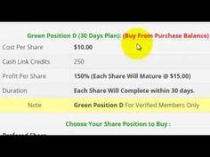 GreenTrafficAdz   регистрация, верификация, покупка рекламы и акций