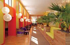 The Saguaro hotel in Scottsdale