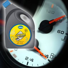 Protect your car engine from overheating by using our Engine Coolant, produced in Kuwait for Kuwait's weather
