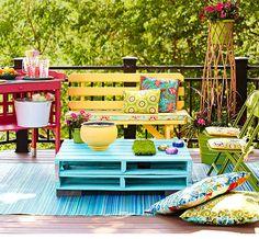 10 Wonderful and Cheap DIY Idea for Your Garden - 10 Wonderful and Cheap DIY Idea for Your Garden 5 - Diy & Crafts Ideas Magazine