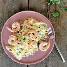 Die Zutaten auf einem Blick 👀 Gnocchi, Potato Salad, Baby Hose, Spaghetti, Food And Drink, Low Carb, Menu, Potatoes, Dinner