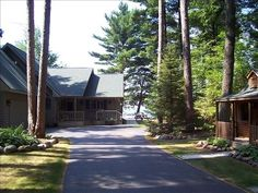 NOT AVAILABLE 2017. Haywardrentals.com have  3  -Anaamapaali -Cabin in the Woods -Escape on Whitefish currently available in August.