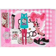 hello kitty clothes - Google Search