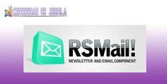 RSMail! v1.21.6 joomla J2.5x J3.x (1/1)
