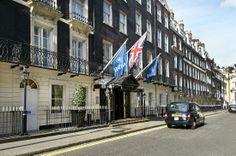 LONDON Hilton GREEN PARK