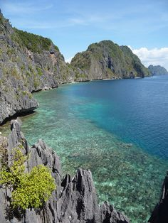 Palawan, Philippines.  Eventually ill get there! Omg I found my Lolo's bracelet that says Palawan.. yes I shall go there nx time in his honor!