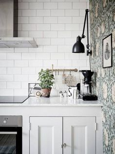 Thoughtful Details that Will Help Design Your Dream Kitchen