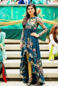 Dresses - Mehndi Dress To order contact Pakistani Formal Dresses, Shadi Dresses, Pakistani Wedding Outfits, Pakistani Dress Design, Indian Dresses, Indian Outfits, Pakistani Mehndi Dress, Pakistani Suits, Emo Outfits