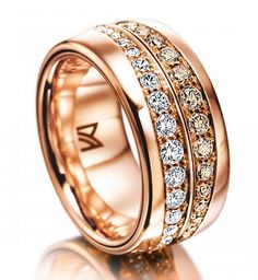 Antes do casamento, o anel de noivado!
