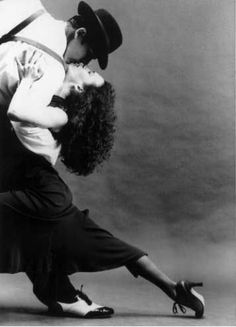 Dancing is a perpendicular expression of a horizontal desire.  - George Bernard Shaw ~