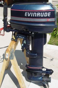25 HP Evinrude For Sale | 25hp outboard motors for sale