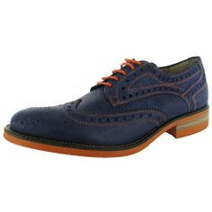 Donald J Pliner Men's Emeri Oxford//Not sure I can get away with wearing these... But I wish I could!