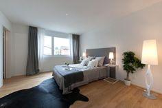 Wunderschöne 3.5 Zimmer Wohnung in Hunzenschwil zu vermieten.
