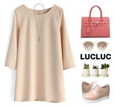 """""""// L U C L U C · 16 //"""" by theonlynewgirl ❤ liked on Polyvore featuring Chicwish, Forever 21 and beoriginal"""