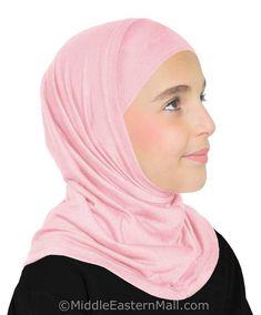 Amira Hijab 2 Piece Lycra Head Scarf for Women
